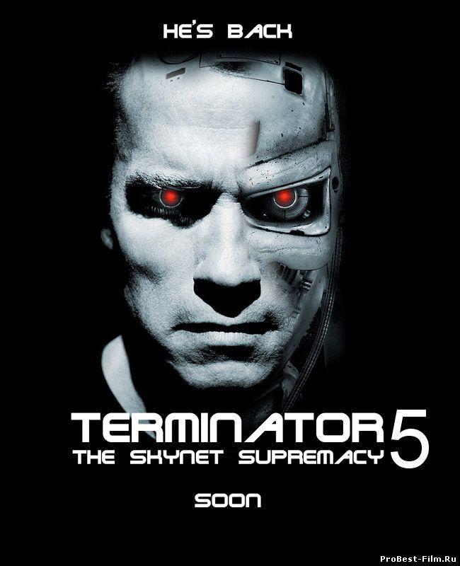 Терминатор 5 / Terminator: Genesis